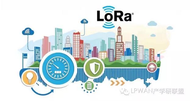 网关(鹏博士的计划是在现存的家庭式网络设备基础上添加包含lora模块